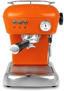 Ascaso Espressomaskin Dream Mandarine Orange-Köksapparater - Kaffe & Te