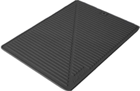 BoxinBag Drying mat Black- Glastorkmatta-Servering - Barredskap