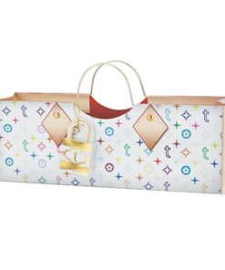 BoxinBag Purse Bag Colorful Truey-