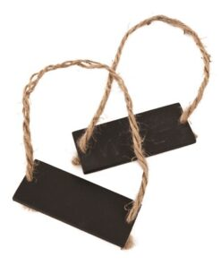 BoxinBag TWINE School Yard necklace-