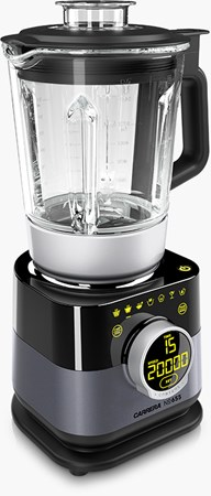 Carrera Blender No655-Köksapparater - Blanda - Blenders