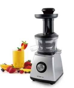 Emerio Slowjuicer-Köksapparater - Juice