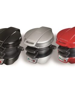 Hamilton Beach Breakfast Sandwich Maker-