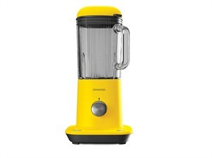 KENWOOD Blender BLX50/Yellow-Köksapparater - Blanda - Blenders