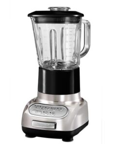 KitchenAid Artisan blender borstad nickel 1