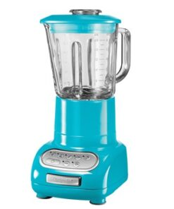 KitchenAid Artisan blender crystal blue 1