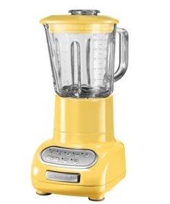 KitchenAid Artisan blender gul 1