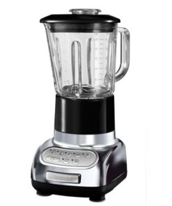 KitchenAid Artisan blender krom 1