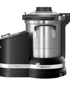 KitchenAid Artisan cookprocessor lava - 2