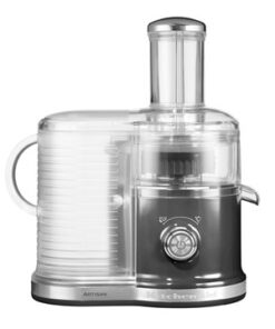 KitchenAid Artisan fast juicer grafit metallic-Köksapparater - Juice