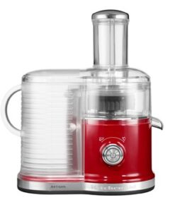 KitchenAid Artisan fast juicer röd-Köksapparater - Juice