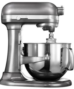 KitchenAid Artisan köksmaskin grafit metallic 6