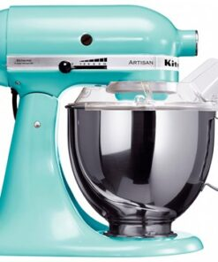 KitchenAid Artisan köksmaskin mint 4