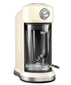 KitchenAid Artisan slide-in blender crème-Köksapparater - Blanda - Blenders