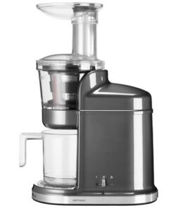 KitchenAid Artisan slow juicer grafit metallic-Köksapparater - Juice