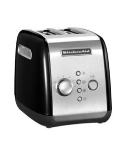 KitchenAid Brödrost svart