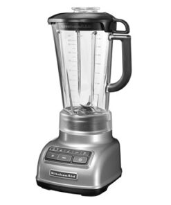 KitchenAid Diamond blender contour silver-Köksapparater - Blanda - Blenders