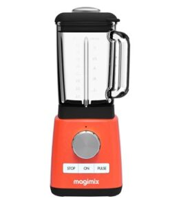 Magimix Blender orange 1