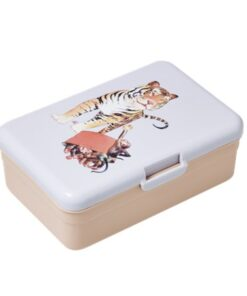 Rice Lunchbox Barn Retro Tiger-