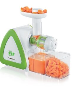 Severin ES 3567 Slow Juicer-Köksapparater - Juice