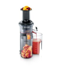 Severin ES 3569 Premium Slow Juicer-Köksapparater - Juice