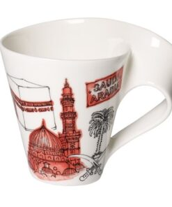 Villeroy & Boch Cities of the World Mug Mugg 0