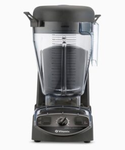 Vitamix Vita-Mix® XL-Köksapparater - Blanda - Blenders