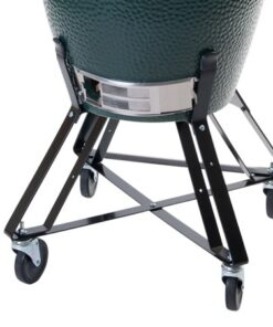 Big Green Egg Nest Stativ för Large Grill-Ute - Grill