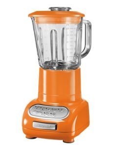 KitchenAid Artisan blender orange 1