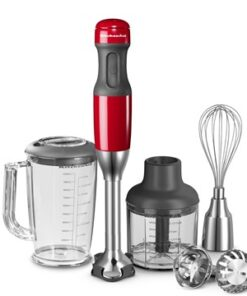 KitchenAid Stavmixer Set-Köksapparater - Stavmixers