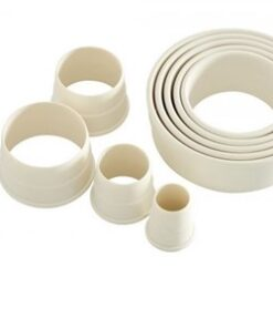 Lurch Dekorationsform Set Ring 9 delar-