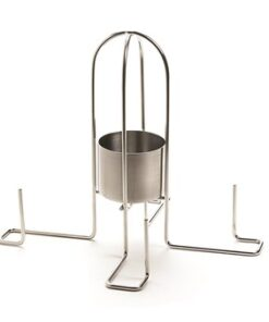 Outset Beer Can Chicken Roaster-Ute - Grill