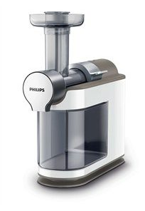 Philips Slow juicer HR1894/80-Köksapparater - Juice