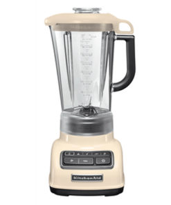 KitchenAid Diamond Blender 5KSB1585 Creme-KitchenAid Blender