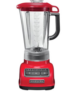 KitchenAid Diamond Blender 5KSB1585 Röd-KitchenAid Blender