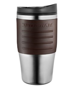 KitchenAid Termomugg till Personal Coffee Maker Svart-To Go
