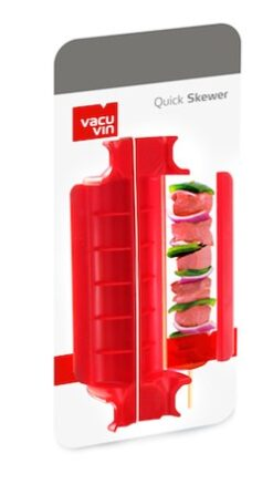 Vacuvin Quick Skewer-Ute - Grill